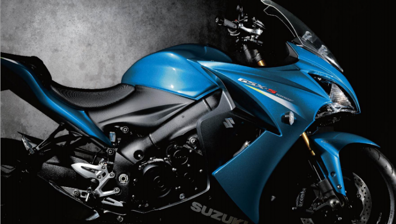 Suzuki GSX-S1000 and GSX-S1000F Launched in India