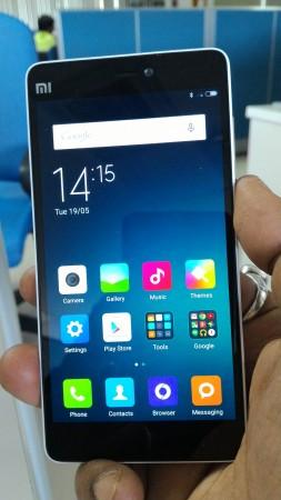 Xiaomi MI 4i Smartphone