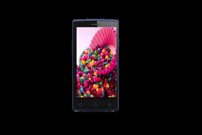 Videocon Launches Z45 Nova  smartphone in India