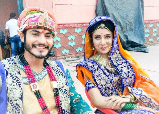 'Jodha Akbar' Actor Ravi Bhatia aka Salim to be Replaced?