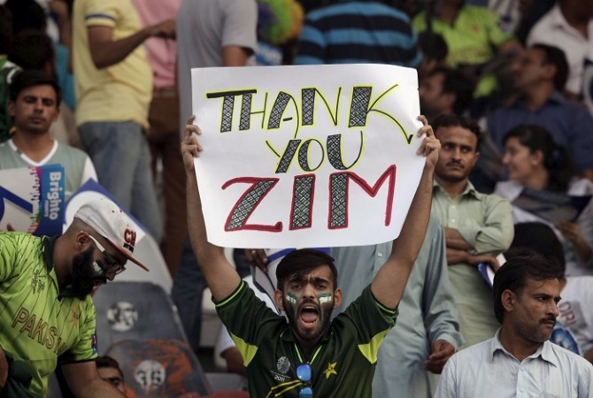 Pakistan Fans