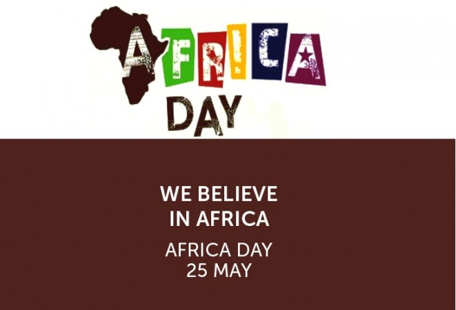 Africa Day 2015