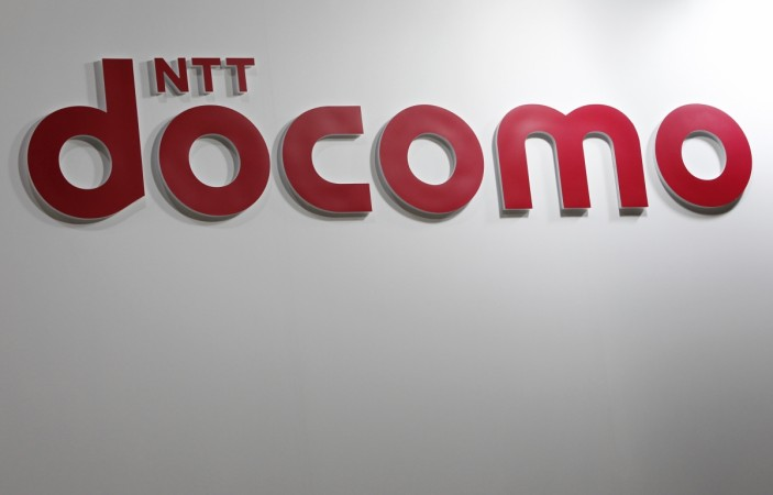 NTT DoCoMo Launches World's First Iris-Scan Smartphone That You Cannot Buy: Price, Specs and Availability