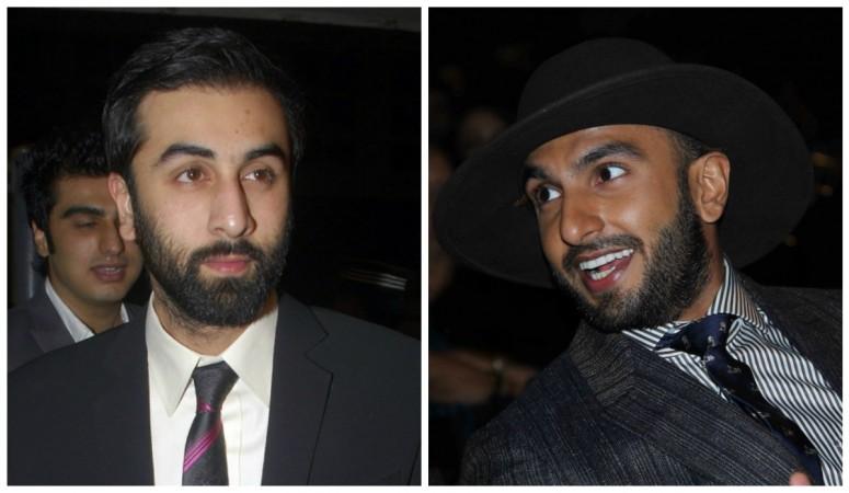 Ranveer Singh, Ranbir Kapoor in former CBFC chief Pahlaj Nihalani's next?