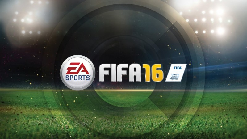FIFA 16 launching soon