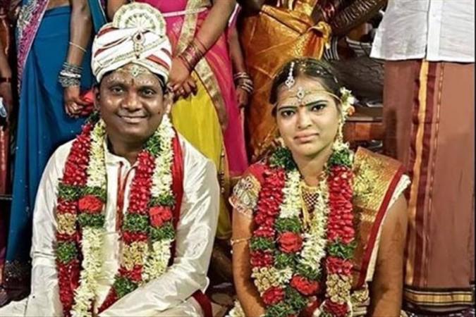 Thagubothu Ramesh, Swathi's wedding