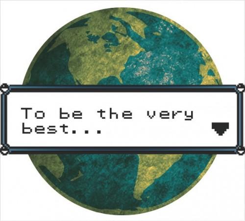 'To Be The Very Best' Pokemon World Championship documentary