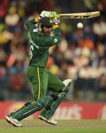 Shaoib Malik