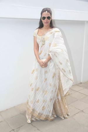Nishka Lulla Pre-Wedding Bash