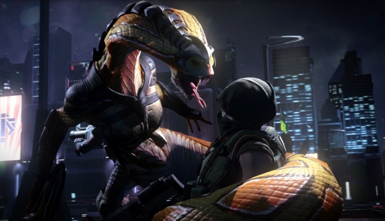 XCOM 2: First trailer for PC exclusive sequel to strategy favourite