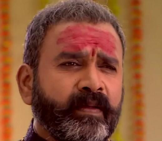 Sai Balal in 'Udaan'