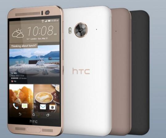 HTC Launches One ME with Mediatek Helio X10 Octa-Core SoC, Finger Print Sensor