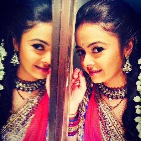 'Saath Nibhaana Saathiya': Gopi Decks Up as New Bride for Ahem