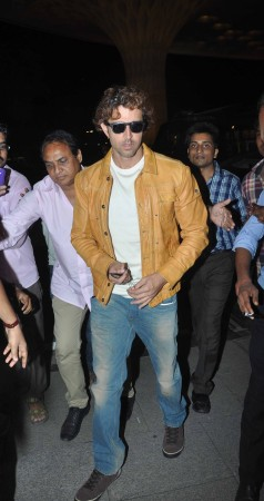 IIFA 2015: Bollywood Celebs Leave for Malaysia