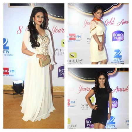 Zee Gold Awards 2015