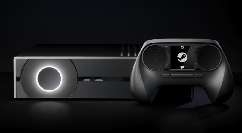Valve's Steam Machine