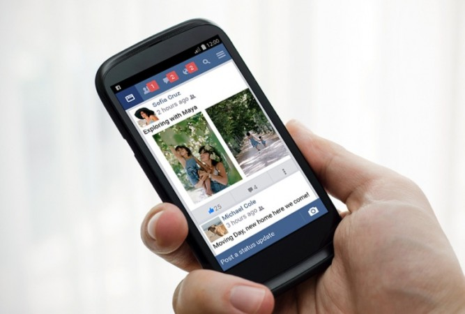 Facebook users in India cross 140 million, with majority users on mobile devices