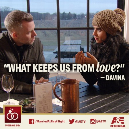 Sean And Davina