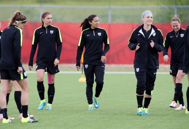 US Women's team