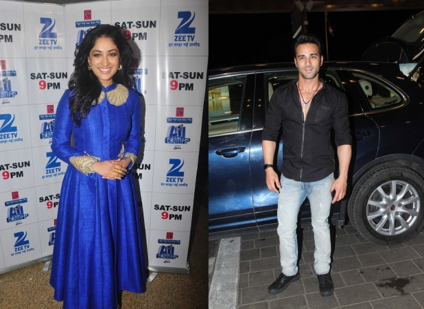 What Cooking Between Married Pulkit Samrat and Yami Gautam?