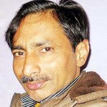 Jagendra Singh