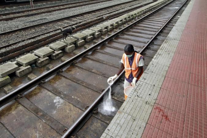 Migrant workers in Kerala