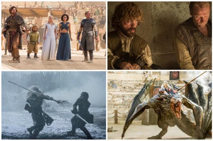 'Game of Thrones' Season 5 Major Highlights