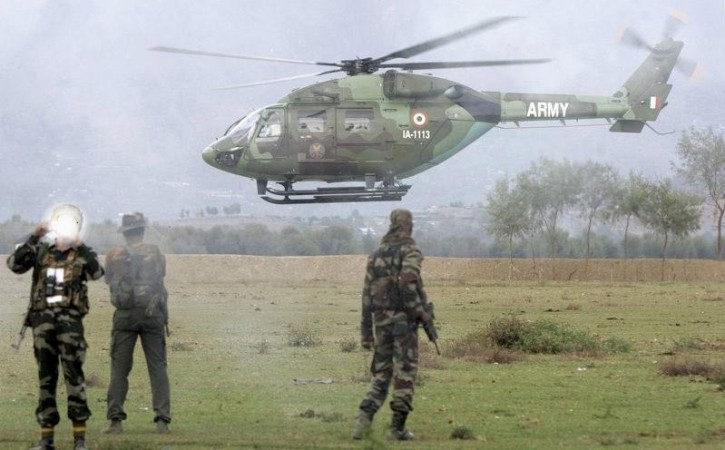 Indian Army myanmar military operation