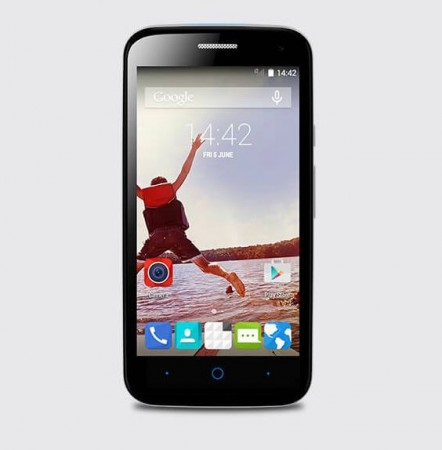 ZTE Launches Cheapest 4G Smartphone Blade Qlux in India; Price, Specification