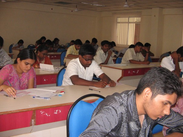 Karnataka 2nd PUC chemistry paper leaks again: Re-exam date postponed