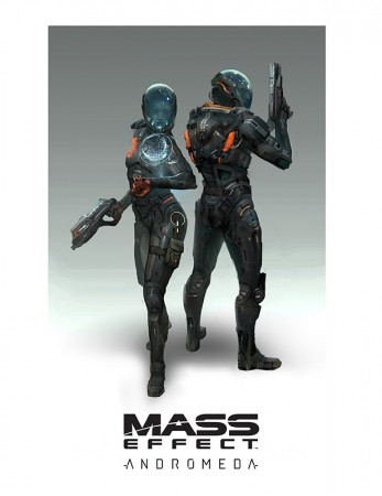 how to make yourself in mass effect.andromeda