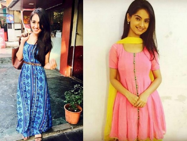 'Saath Nibhaana Saathiya' Actresses Tanya Sharma, Sonam Lamba Involve in Major Fight Off-Sets