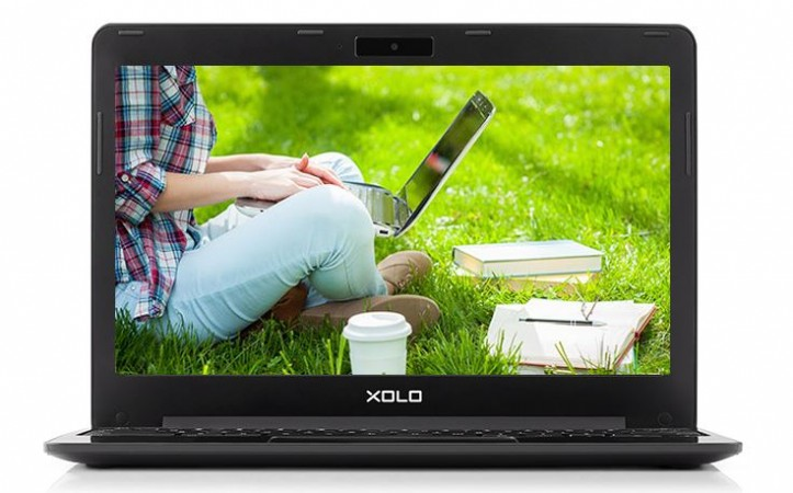 Xolo Chromebook Goes on Sale in India via Snapdeal; Price, Specifications