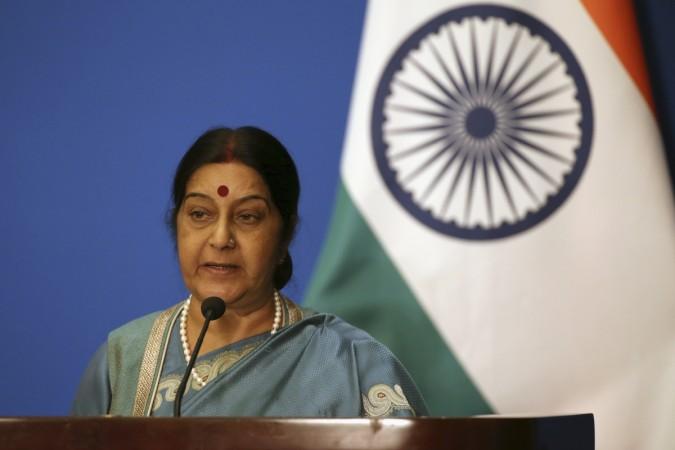 Cancer patient from Pakistan seeks Swaraj's help for medical visa