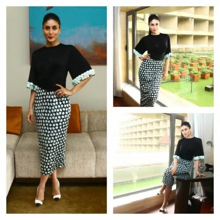 Kareena Kapoor Khan Promotes 'Bajrangi Bhaijaan' While Salman Khan Busy Shooting 'Prem Ratan Dhan Payo'