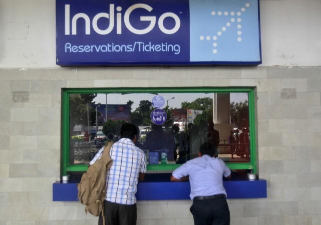 IndiGo Airline