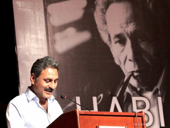 'Peepli Live' Co Director Mahmood Farooqui Accused of Rape