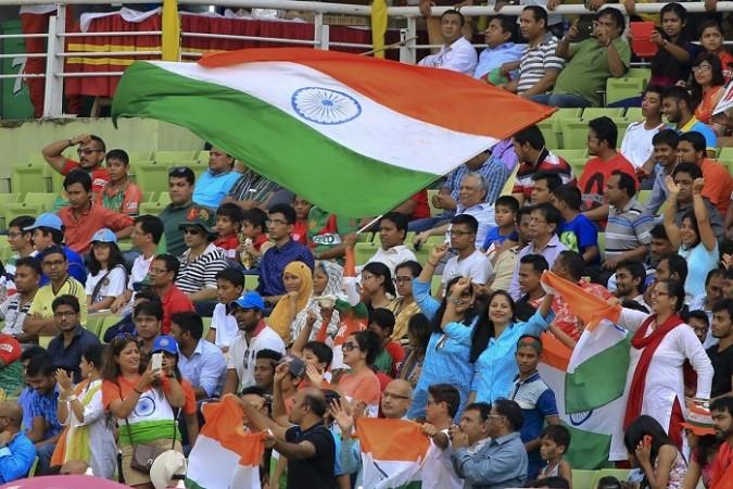 India Fans Bangladesh