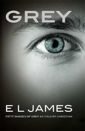 EL James' 'Grey' Becomes an Instant Hit