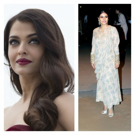Aishwarya Rai in 'Jazbaa' Or Kajol in 'Dilwale' – Who Will Break Records With Their Comeback Films?