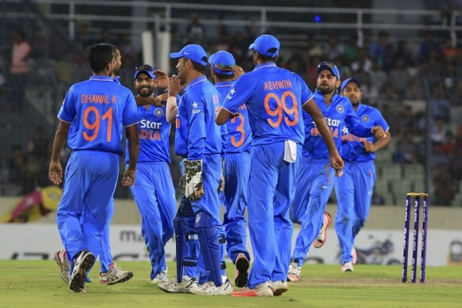 India Bangladesh 2nd ODI
