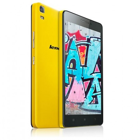 Lenovo K3 Note 3 Set for Release in India on 25 June; Five Key Features to Know