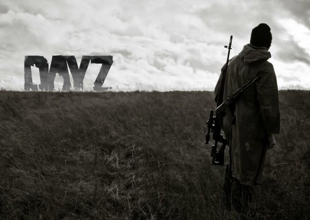 Bohemia Interactive's DayZ