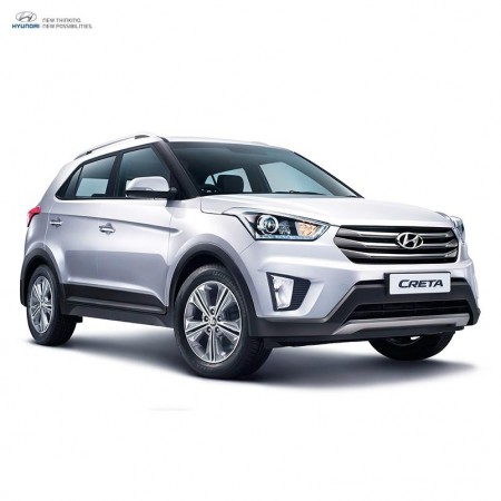Hyundai Creta Booking Crosses 10,000 Mark In India: Is It A Threat To Renault Duster, Ford Ecosport And Others?