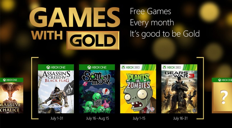 Xbox Live Gold Offers 2 Free Games Every Month Starting July: See The Free Titles Coming Your Way