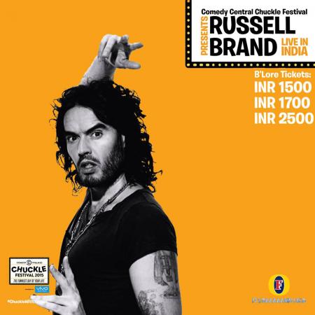 Russell Brand
