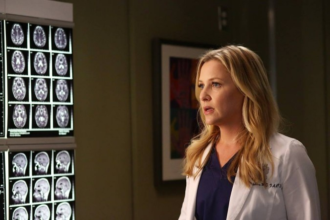 Grey's Anatomy Is Probably Losing Yet Another Star For Season 14