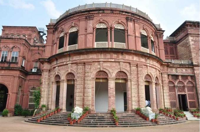 Dholpur City Palace