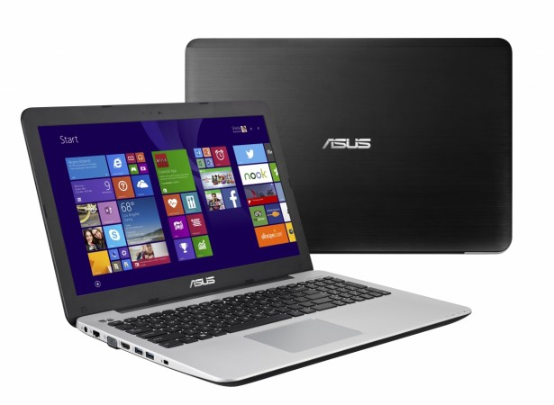 ASUS Launches Another Budget Laptop X555 in India