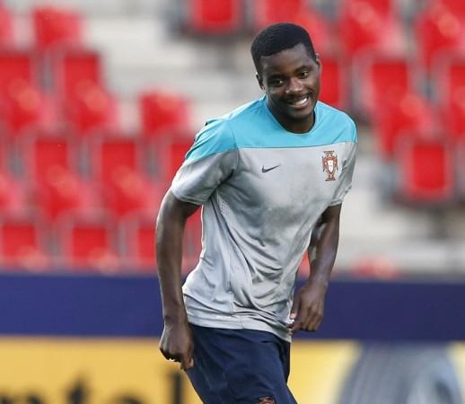 William Carvalho Portugal U-21